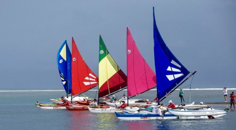 Summer Sailstice Events are Popping up Everywhere!