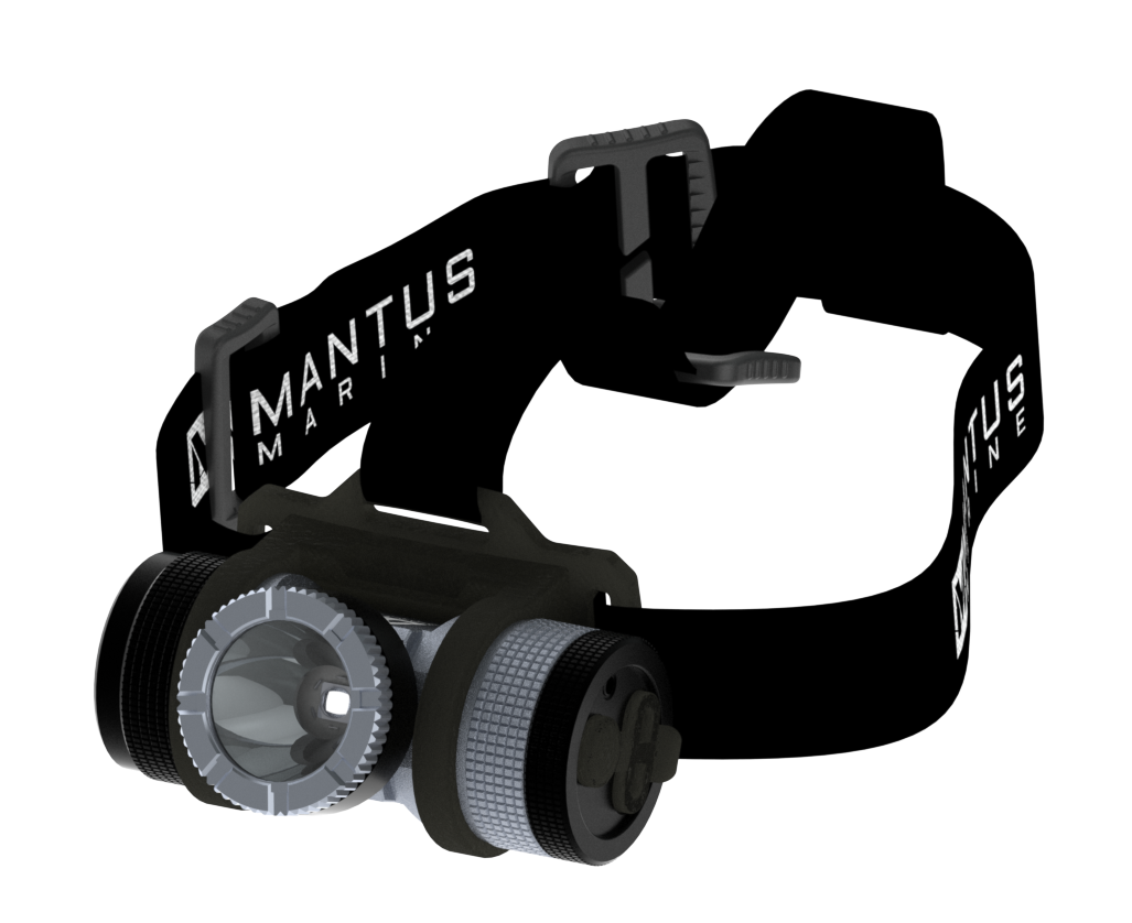 Mantus Head-Lamp