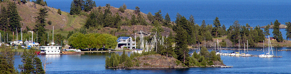 North Flathead Lake Yacht Club