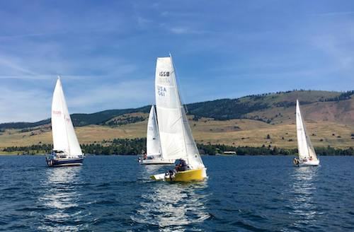 South Flathead Yacht Club