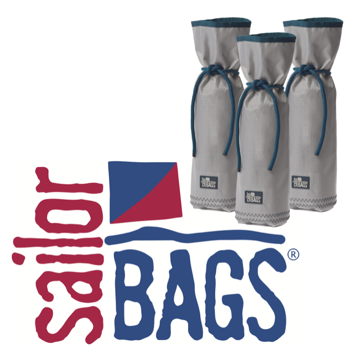 SailorBags Bottle Bags