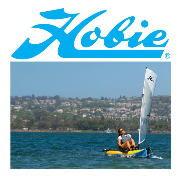 Welcome back Hobie Cat Company for another excellent Summer Sailstice celebration!